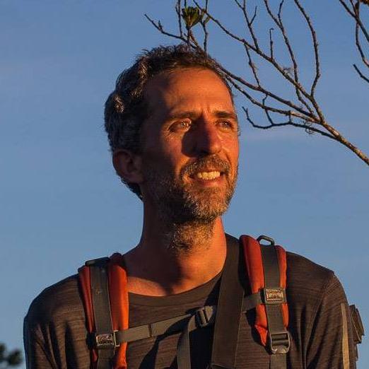 Sebastián Vieira Uribe editor